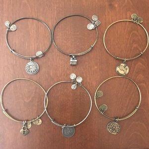Alex and I bracelet bundle